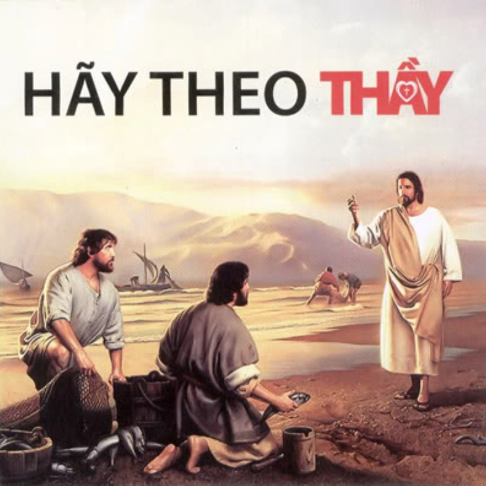 Hãy Theo Thầy
